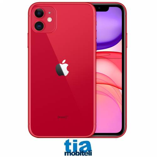 Apple iPhone 11 64gb PRODUCT RED - ODMAH DOSTUPAN Cijena