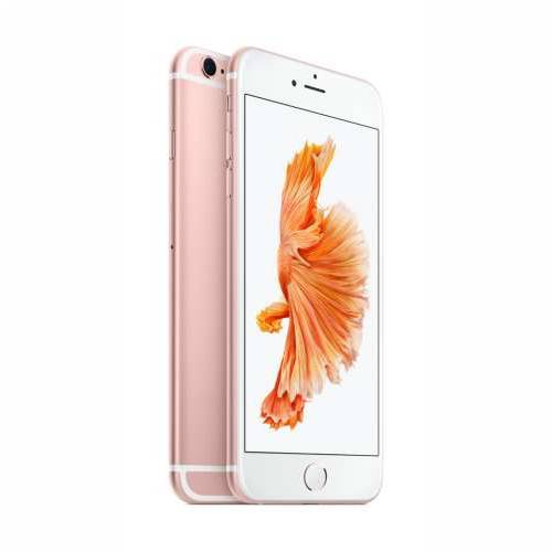 Apple Iphone 6s Plus 128GB Rose Gold - ODMAH DOSTUPNO Cijena