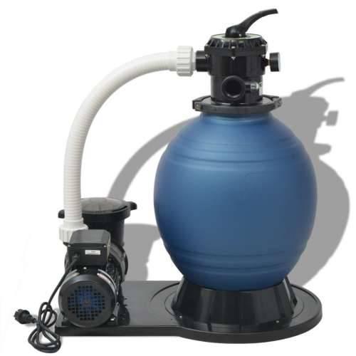 Kako spojiti vakuum na nadzemni bazen intex