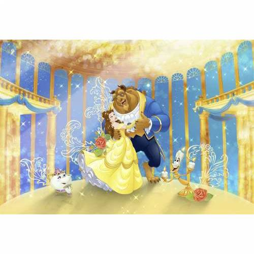 Foto tapeta Beauty and the Beast 8-4022 368x254 cm Cijena