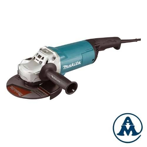 Kutna brusilica GA7060 Makita 2200 W 180 mm Cijena