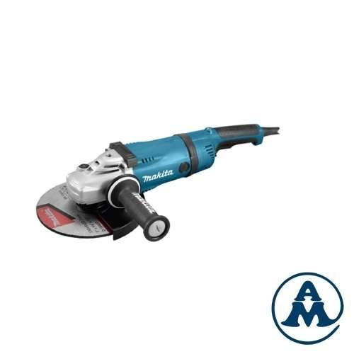 Makita Kutna Brusilica GA9030RF01 2400W 230mm M14 Antirestart Cijena