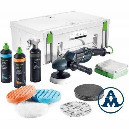 Festool Polirna Brusilica RAP 150-21 FE Set Wood + Pribor Cijena