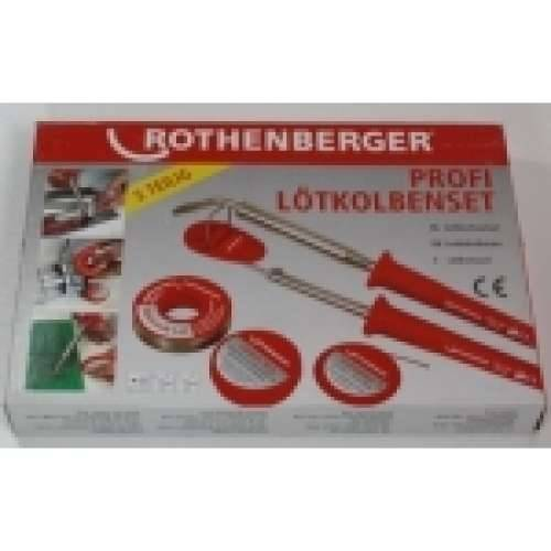 Set lemilica 25W/80W Rothenberger 035060 Cijena
