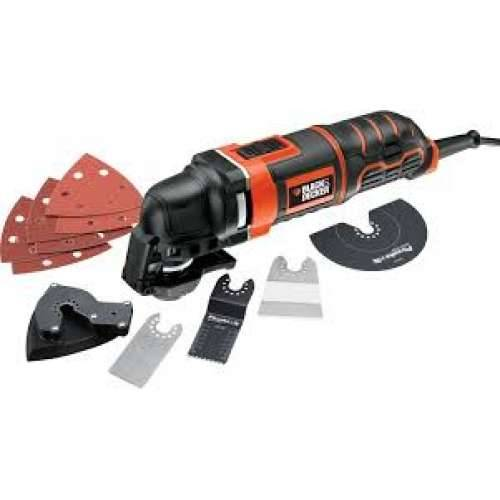 Multimaster MT300KA Black&Decker 300W 10000-22000o/min Cijena
