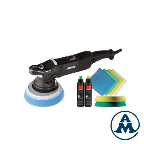 Rupes Brusilica Polirna LHR21IISTN 500W 150mm Polirni Set Big Foot Cijena
