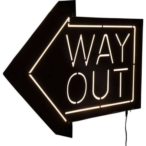 Lampa Way Out 41.5x56x7.5 cm Cijena