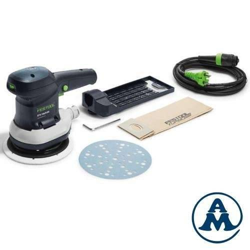 Festool ekscentarska brusilica ETS 150/3 EQ 310W 150mm Cijena