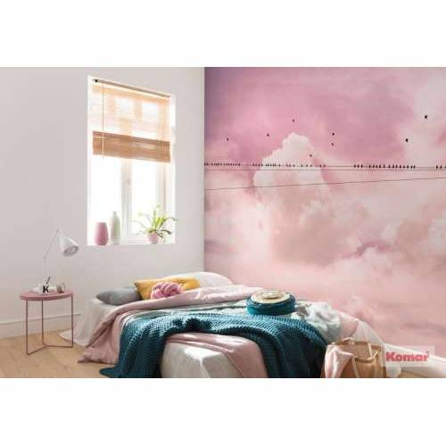 Foto tapeta Cloud Wire 400x250h cm Cijena