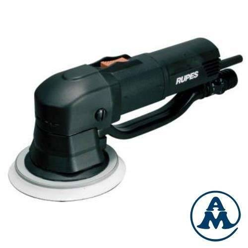 Rupes Ekscentarska Brusilica BR 63 AE 550W 150mm 3mm Cijena