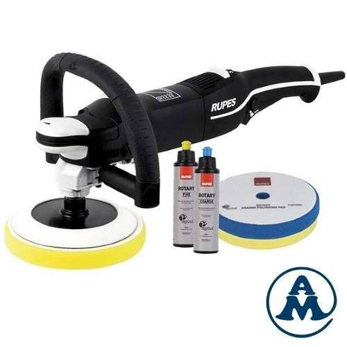 Rupes Polirna Brusilica LH19E/STN Big Foot 1200W 200mm Cijena
