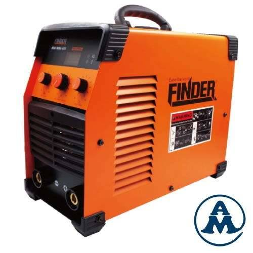 Finder Aparat za Zavarivanje Inverter 30-160A Cijena