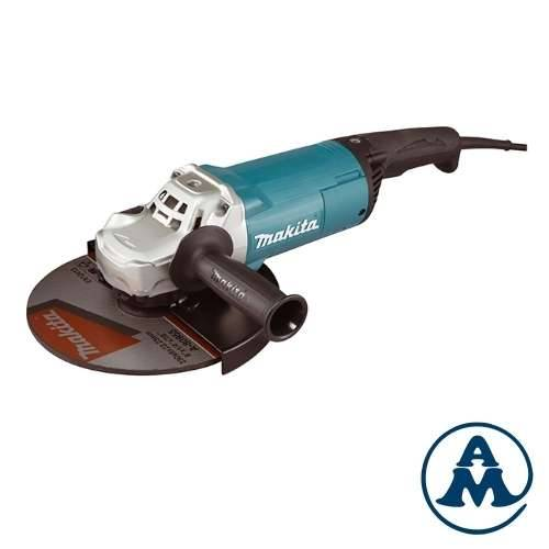 Kutna brusilica GA9061R 2200 W 230mm Makita Antirestart Cijena