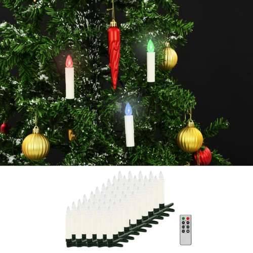 božićne kuke linije