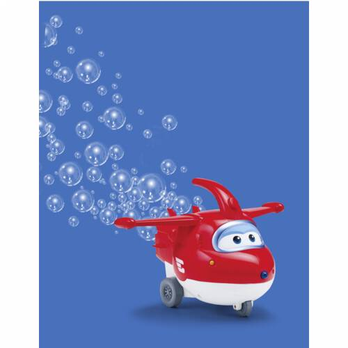 Super Wings JETT Bubble Blast Cijena