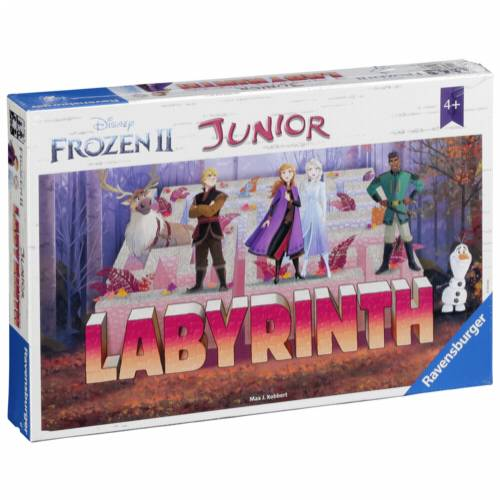 Ravensburger Disney Frozen 2 Junior Labyrinth Cijena