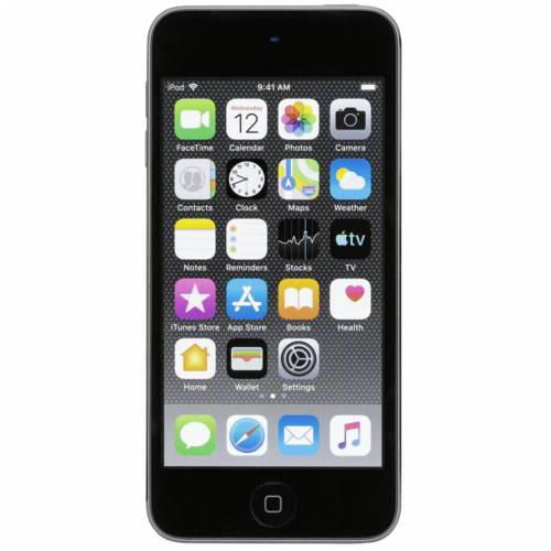 Apple iPod touch space grey 7. Generation 256GB Cijena