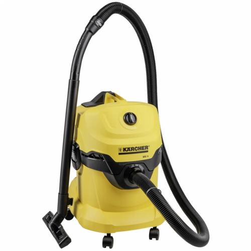 Kärcher WD 4 Multi-purpose vacuum cleaner Cijena