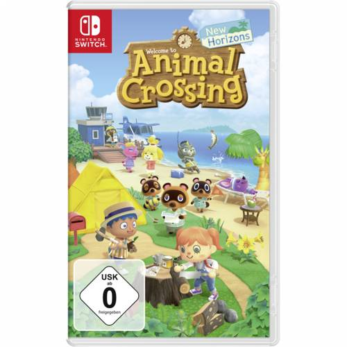 Nintendo Animal Crossing: New Horizons Cijena