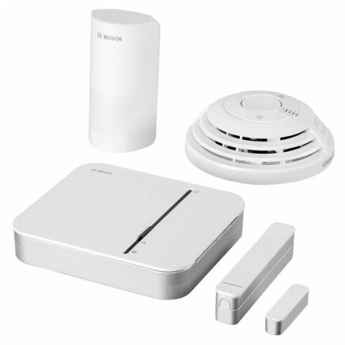 Bosch Smart Home Security Starter Pack Cijena