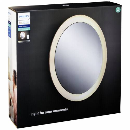 Philips Hue Adore Mirror with LED Light white Cijena