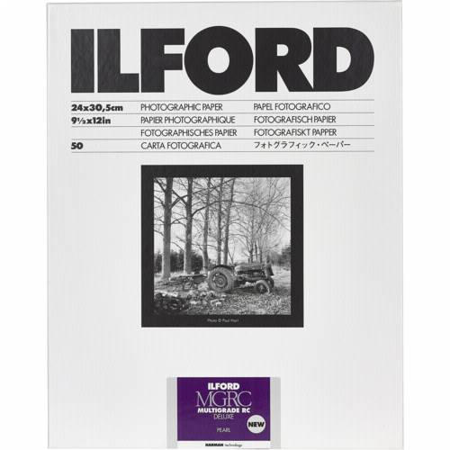1x 50 Ilford MG RC DL 44M  24x30 Cijena