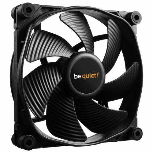 be quiet! SilentWings 3 Case Fans 120mm High-Speed Cijena