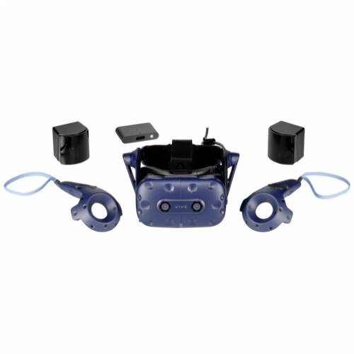 HTC Vive Pro CE EU Full Kit with Base station Cijena