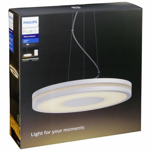 Philips Hue Being LED Pendant Light white Cijena