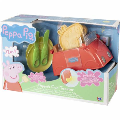 Peppa Pig Car Toaster Cijena