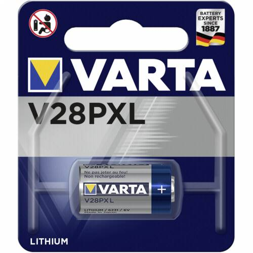 10x1 Varta Photo V 28 PXL PU inner box Cijena