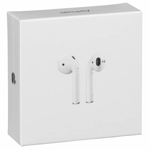 Apple AirPods with Charging Case MV7N2ZM/A Cijena