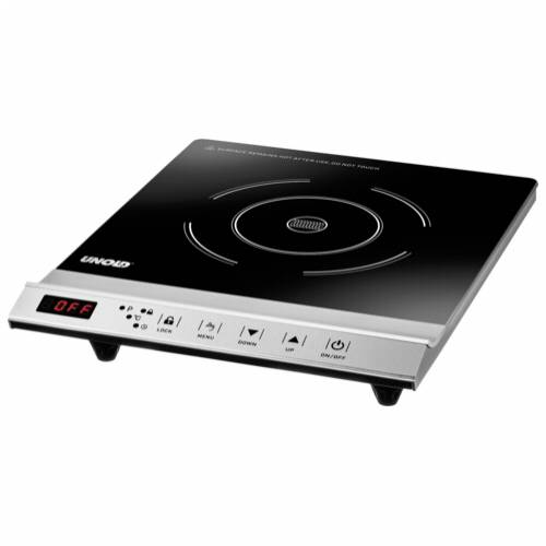Unold 58255 Induction Cooker Single Pro Cijena
