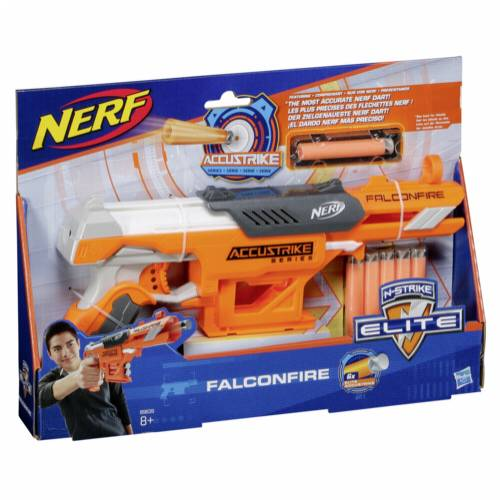 Nerf N-Strike Elite Accustrike Falconfire Cijena