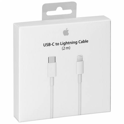 Apple Lightning to USB-C Cable 2m MKQ42ZM/A Cijena