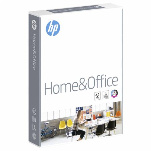 120.000 Sh. HP Home & Office A 4 Universal Paper 80 g (Pallet) Cijena