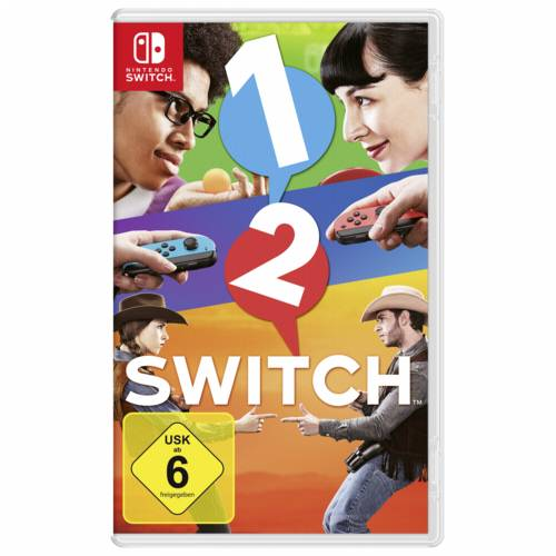 Nintendo Switch 1-2 Switch Cijena