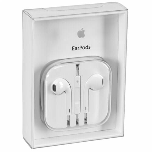 Apple EarPods with Remote and Microphone MD827ZM/B Cijena