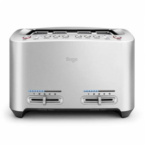 Sage Toaster The Smart Toast 4 Slice Cijena