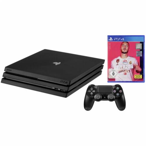 Sony Playstation 4 Pro 1TB incl. FIFA 20 Cijena