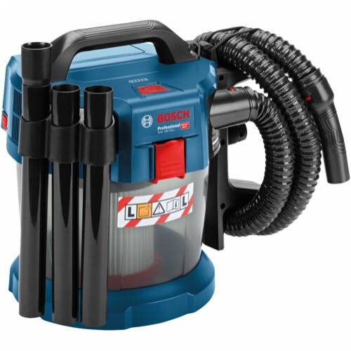 Bosch GAS 18V-10 L Cordless Dust Extractor Cijena