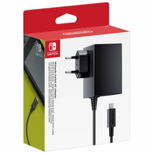 Nintendo Switch AC Adapter Cijena
