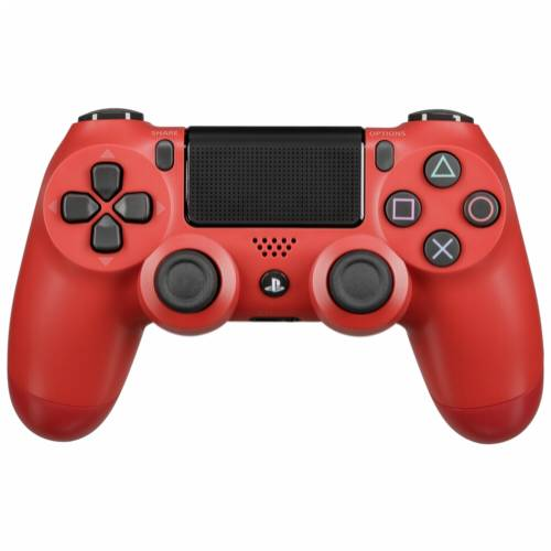 Sony Playstation PS4 Controller Dual Shock wireless red V2 Cijena