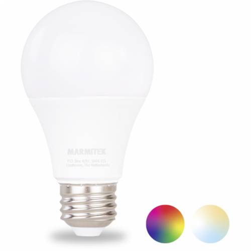 Marmitek GLOW MO Smart Wi-Fi LED color E27 806 lumen 60 W Cijena