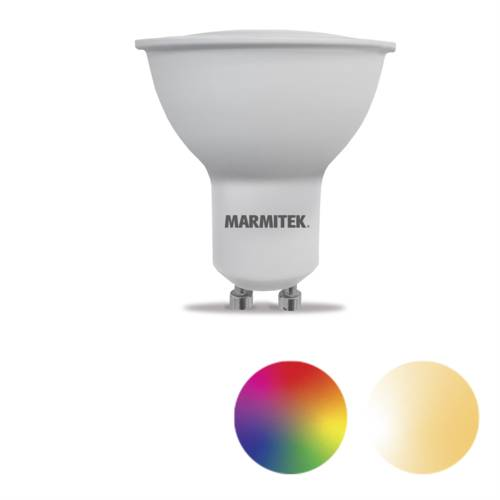 Marmitek GLOW XSO Smart Wi-Fi LED color GU10 380 lumen 35 W Cijena