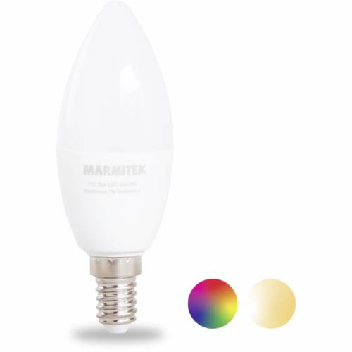 Marmitek GLOW SO Smart Wi-Fi LED E14 380 lumen 35 W Cijena