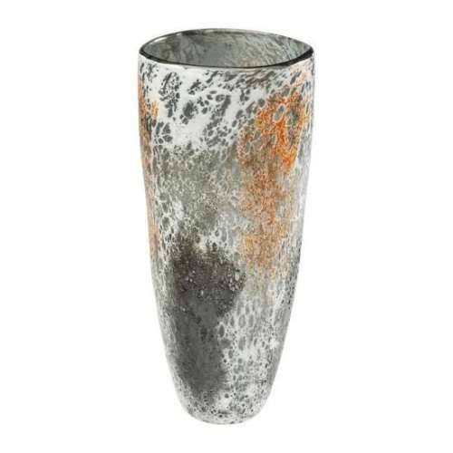 Vaza Moonscape Orange 37cm - KARE King Cross 37x14.5x14.5 cm Cijena