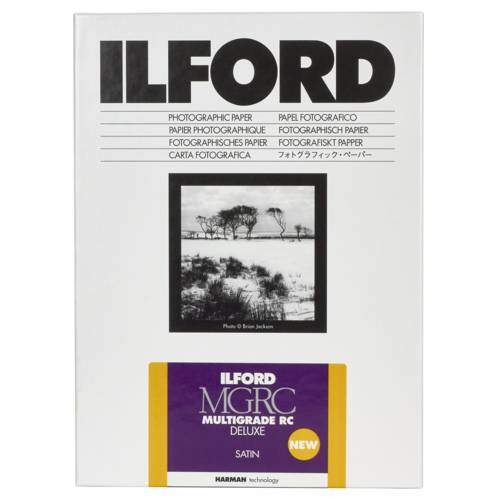 1x 10 Ilford MG RC DL 25M  24x30 Cijena