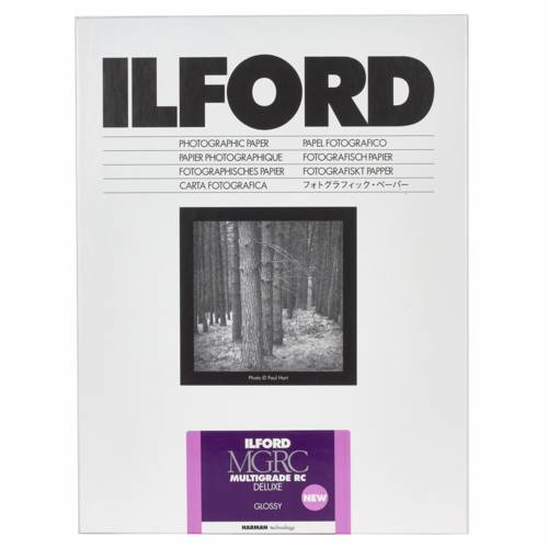 1x100 Ilford MG RC DL  1M   9x13 Cijena