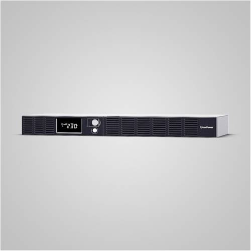 CyberPower Office Rackmount 600VA/360W 6xIEC      OR600ERM1U Cijena